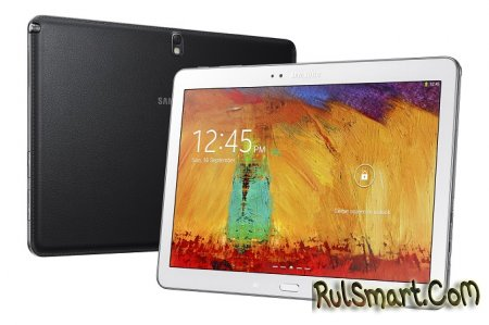 Samsung Galaxy Note 10.1 ����������� �� Android 4.4.2