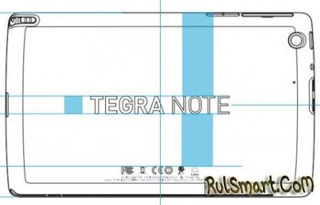 NVIDIA Tegra Note 7C: всё, что Вы хотели знать о планшете