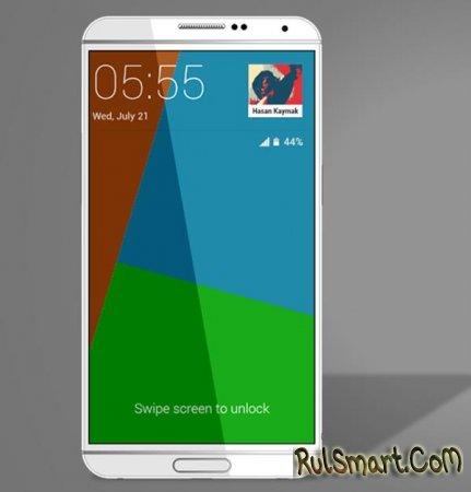 Samsung Galaxy Note 4: новые подробности