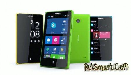 Nokia X2: первая информация