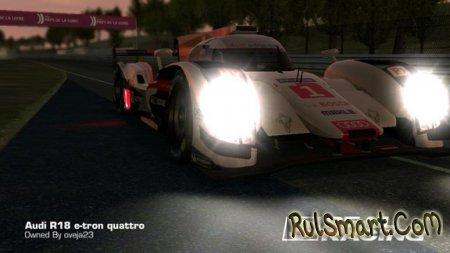 Real Racing 3 v2.3.0: обзор обновления