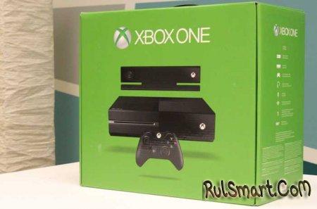 Xbox One появится в России 5 сентября