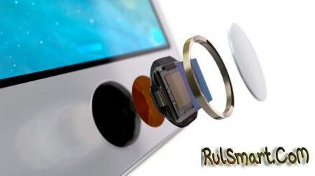 Как обмануть сканер отпечатков пальцев на iPhone 5S?