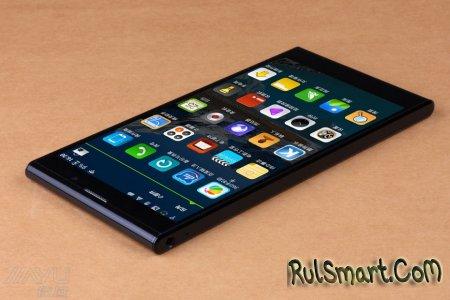 8-ядерный смартфон Jiayu G6 поступил в продажу