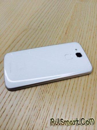 Huawei Honor 6: живые фото и характеристики