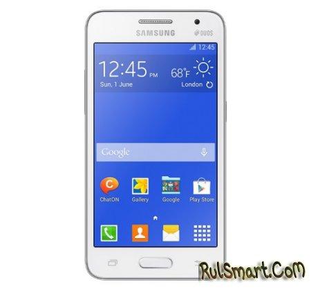 Samsung Galaxy Pocket 2 и Core 2 Duos: бюджетники на Android 4.4