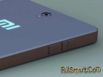 Xiaomi Mi4: объем оперативной памяти составит 4 Гб?