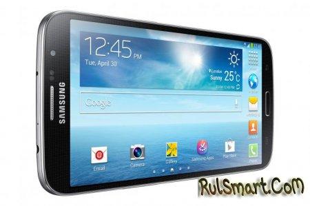 Samsung обновит до Android 4.4 ещё 5 смартфонов