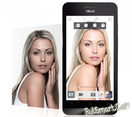 ASUS PadFone S и ZenFone 5 LTE анонсированы