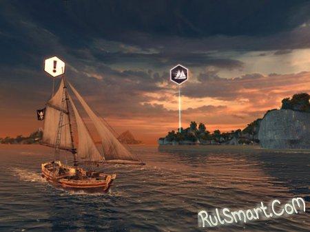 Assassin's Creed Pirates для iOS стала бесплатной