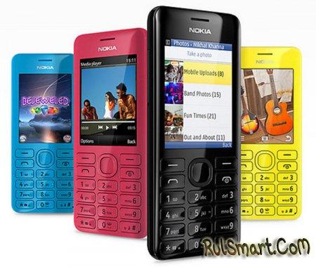 5 лучших телефонов