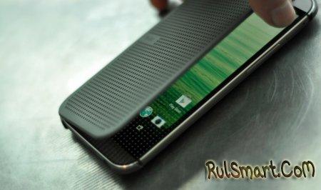 HTC One (М8) обновится до Android 4.4.3 KitKat