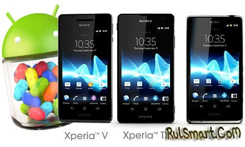 How to Update Sony Xperia T with Android 4.4 KitKat Omni ROM firmware