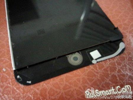 Meizu MX4: очередные фото попали в сеть