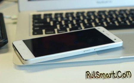 Xiaomi Mi4: фото с камеры