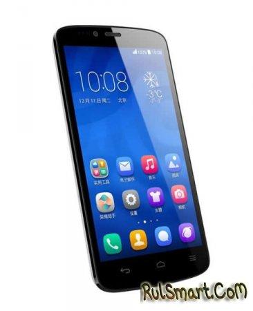 Huawei Honor 3C Play поступил в продажу