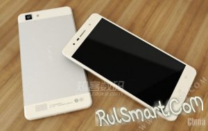 Vivo X5L - тонкий смартфон с поддержкой LTE