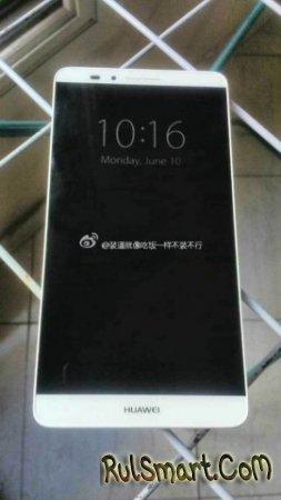Huawei Ascend Mate 7: характеристики, когда выйдет и фото