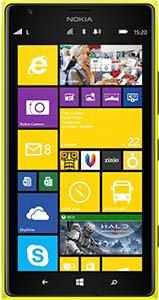Сравнение флагманских смартфонов: iPhone 6 Plus, Lumia 1520 и Galaxy Note 4