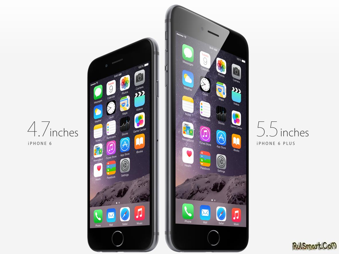 Программа для iphone 6 plus скачать бесплатно