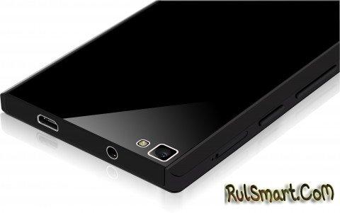 Fly Tornado One - смартфон за 9 490 рублей
