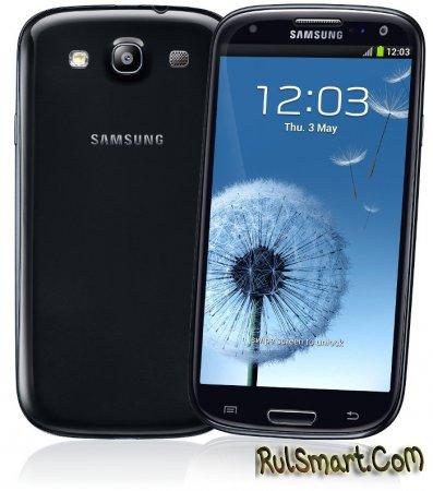 Samsung Galaxy S3 Neo начинает обновляться до Kitkat