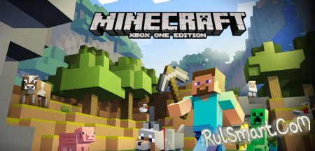 Minecraft выйдет на Windows Phone