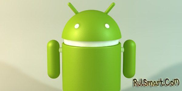 Фрагментация Android и Android Silver