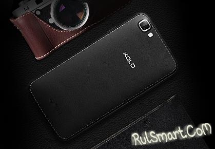 Xolo One: бюджетный смартфон с Android 5.0