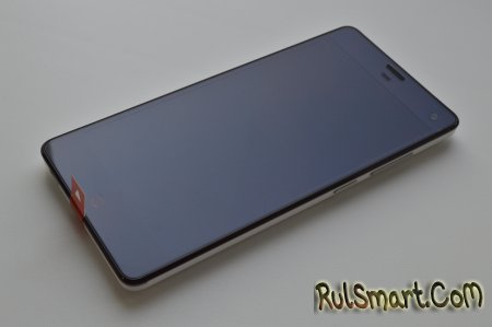 ZTE Nubia Z7 Mini: анонс обзора