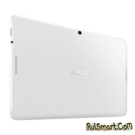 ASUS MeMO Pad 10: доступный планшет среднего класса