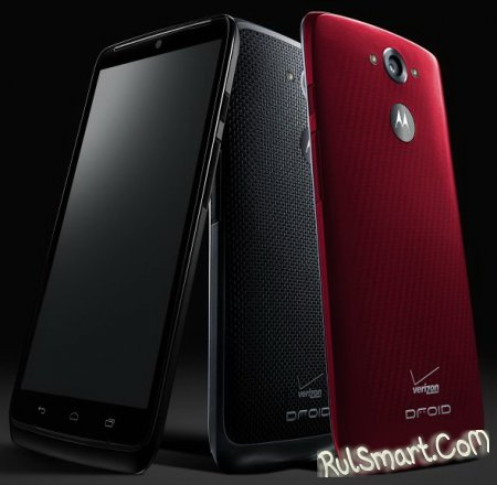 Motorola Droid Turbo: истинный флагман