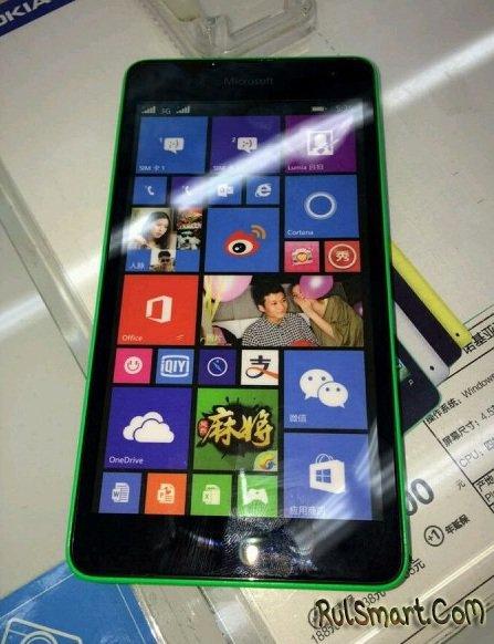 Скачать игры на Microsoft Lumia 535