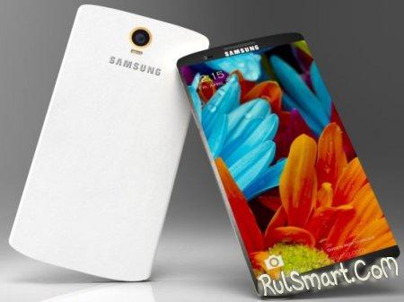 Samsung Galaxy S6 - кодовое имя Project Zero