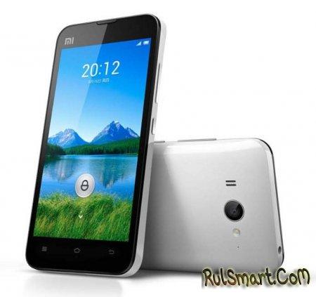 Xiaomi Mi2 и Mi2S получили AOSP-прошивку на Android 5.0