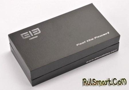 Elephone P5000: выбери свои характеристики