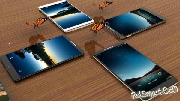 Xiaomi Mi5: новый топовый смартфон