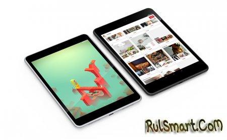 Nokia N1: планшет на базе Android от финской компании