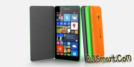 """Обновление Lumia Denim """"скоро"""" будет доступно пользователям"""