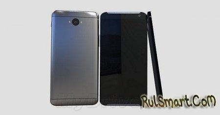 HTC Hima: следующее поколение HTC One (M9)