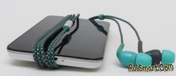 Meizu K52 - бюджетный смартфон за $130
