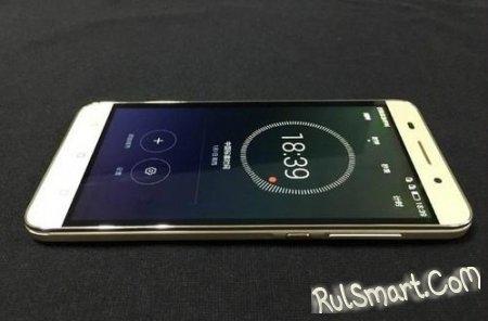 Huawei Honor 4X: первые фото устройства