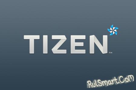 Samsung Z1 - бюджетный смартфон на базе Tizen OS