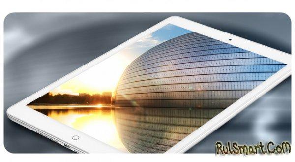 Onda V919 3G Air - клон iPad Air 2 на Android и Windows