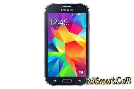 Samsung Galaxy Grand Neo Plus: очередной бюджетный смартфон
