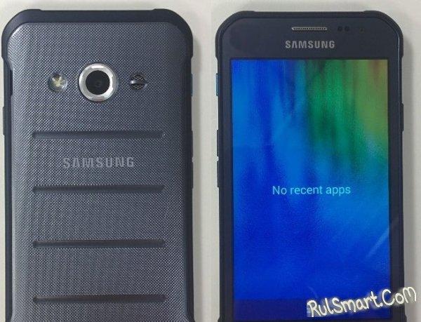 Samsung Galaxy Xcover 3 - защищённый смартфон на Android