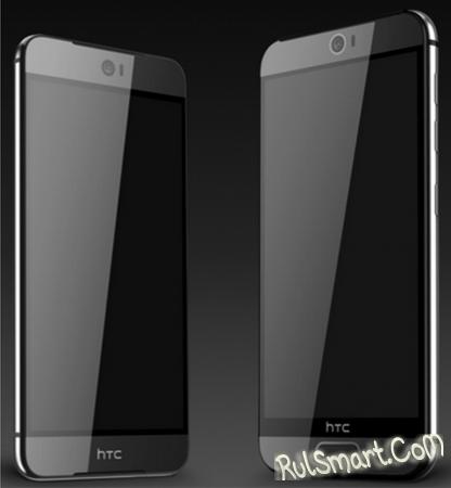 HTC One (M9) Plus: технические характеристики