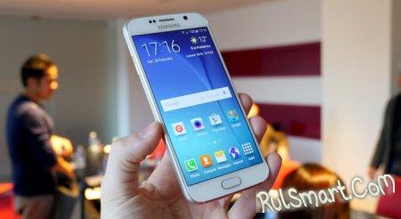 Samsung Galaxy S6 и Galaxy S6 Edge анонсированы - MWC 2015
