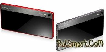 Lenovo Vibe Shot - камерофон на Android 5.0