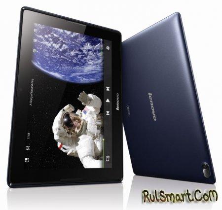 Lenovo TAB 2 A8-50 и A10-70 - бюджетные планшеты с хорошим звуком